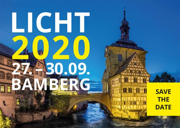 CEO Florian Felsch talks about smart lighting at LICHT 2020
